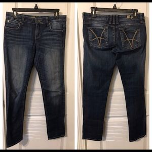 EUC size 2 Kut from the Kloth Jeans